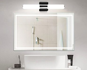 Featured of LED Wall Mirrors for Your Home to Make It More Contemporary
