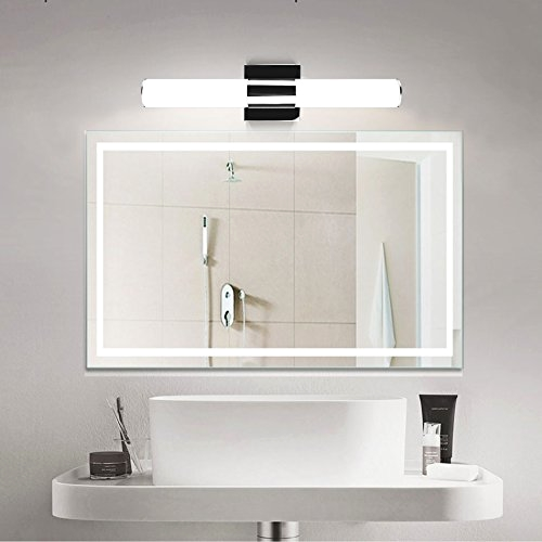 LED Vanity Lights Fixtures Stainless Steel