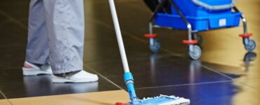 Featured of Why Should Professional Floor Cleaning Services Be Hired