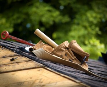 Featured of Roofing Guide: Roofing Tools and Supplies