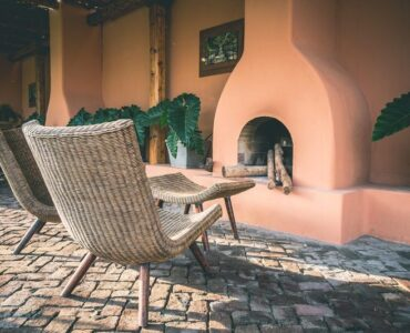 Featured of How to Clean Your Garden or Patio Furniture the Right Way