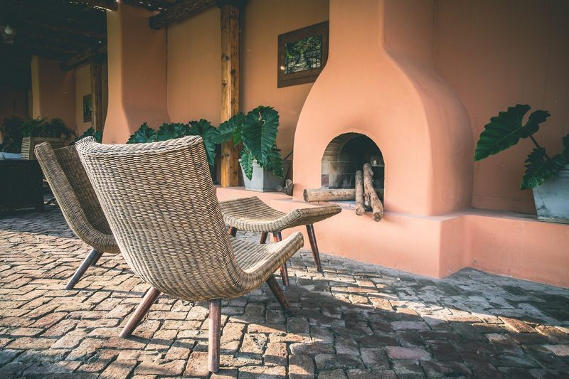 How to Clean Your Garden or Patio Furniture the Right Way