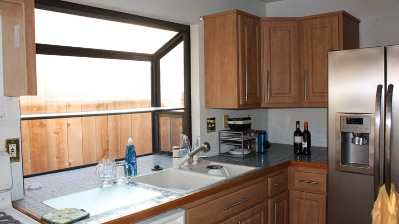 Is It Impossibly Expensive To Remodel Your Kitchen Cabinets