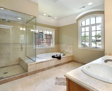 Featured of What a Difference New Shower Doors Can Make