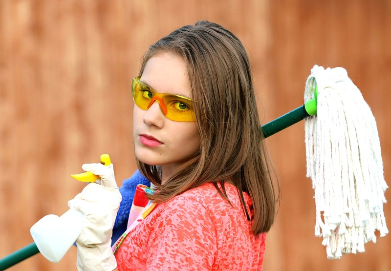 Why You Must Not Take Up Cleaning Without Skills and Expertise