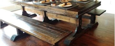 Featured of Get a New Dining Room Table for Family Day