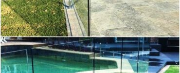 Featured of Glass Pool Fencing, Reasons to Opt-In for It to Fence Your Swimming Pool