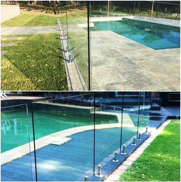 Glass Pool Fencing - Reasons to Opt-In for It to Fence Your Swimming Pool