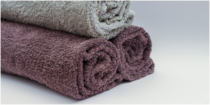 Towels - How to Eliminate Bad Odours from Your Bathroom for Good