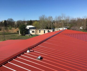 Featured of Clear and Unbiased Facts About Metal Roofing
