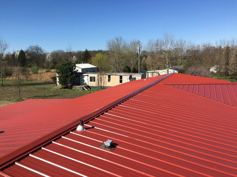Clear and Unbiased Facts About Metal Roofing
