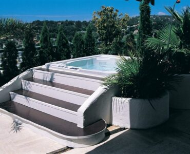 Featured of Does a Hot Tub Add Value to Your Home