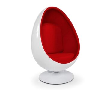 Featured of Product Review - Egg Pod Chair
