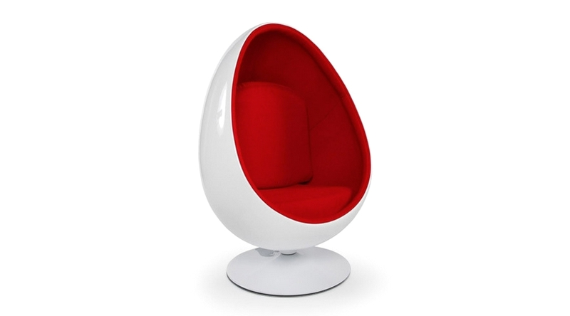 Product Review - Egg Pod Chair
