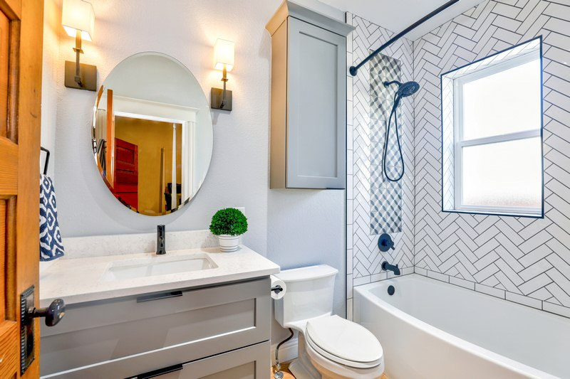 Give Your Bathroom a Makeover