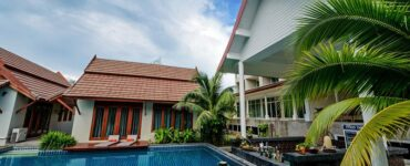 Featured of 7 Cost Effective Ways to Keep Your Pool Area More Beautiful and Safe