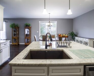Featured of How to Solve Your Kitchen Countertop Conundrum