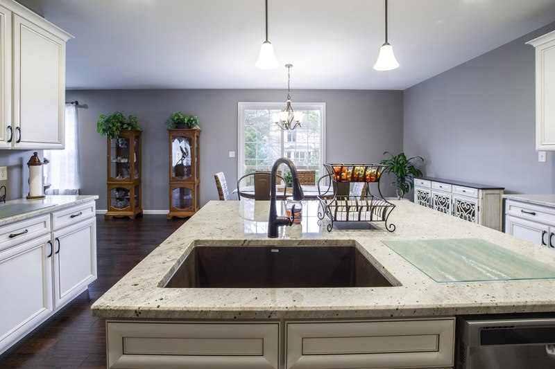 How to Solve Your Kitchen Countertop Conundrum