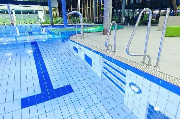 What are the Various Choices in Swimming Pool Coping Tiles