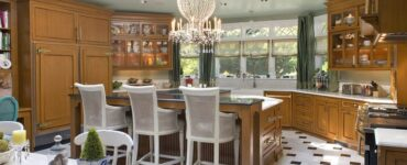 Featured of 7 Tips to Maximize the Space in Your Kitchen