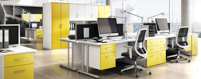 Why You Must Not Take Office Furniture Selection Lightly