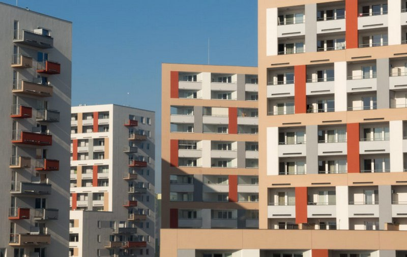 Find a New Home with the Help of Online Apartment Hunts