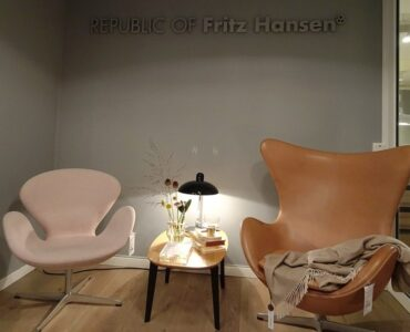 Featured of Fritz Hansen Lamps for Timeless Elegance