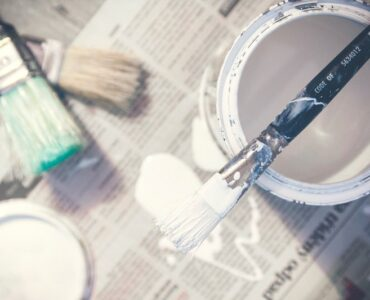 Featured of House Painting - An opportunity for a Safe Investment