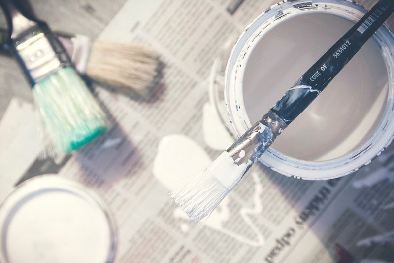 House Painting - An opportunity for a Safe Investment
