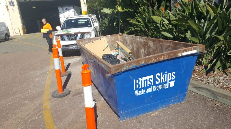 How Can Adelaide Skip Bins Help You in Your Small Business Project