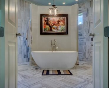 Featured of How to Design a Bathroom of Your Dreams