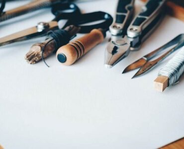 Featured of 13 Essential DIY Tools for Completing Home Projects