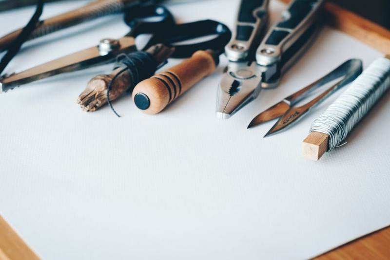Essential DIY Tools for Completing Home Projects