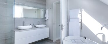 Featured of Simple Modern Bathroom Ideas