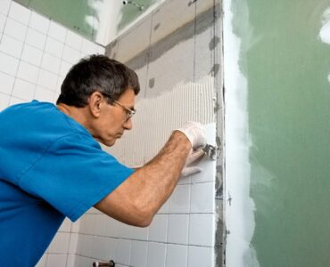 Featured of 5 Considerations When Deciding to Hire a Pro or DIY Your Bathroom Remodel