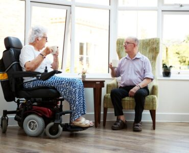 Featured of Living with Grandparents - Home Improvements You Need to Make