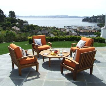 Featured of 11 Points to Consider When Choosing Your Outdoor Furniture