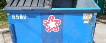 Featured of Renting Dumpsters is Often a Necessity for Maintaining Clean Homes