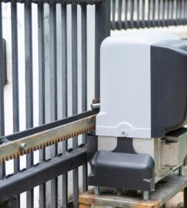 Featured of Notable Benefits of Installing Telescopic Sliding Gate Kit