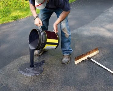 Featured of Five Advantages of Resurfacing Driveway