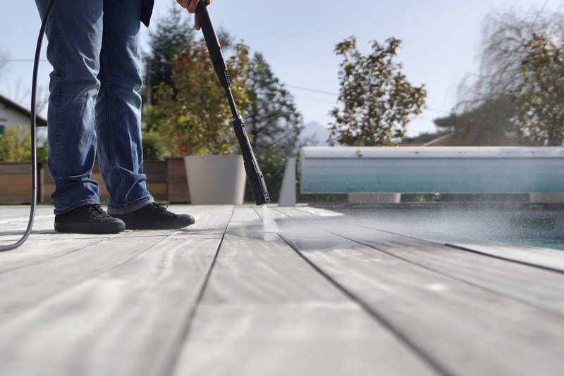 Deck Maintenance 101 - Smart Tips to Keep Your Wooden Deck Looking Brand New