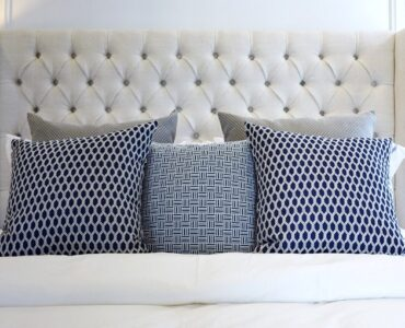 Featured of How to Make a Headboard: 10 Unique DIY Ideas