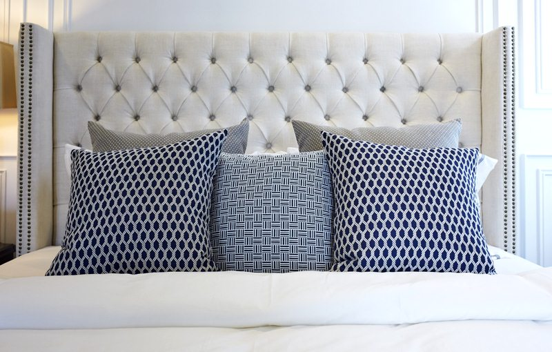 How to Make a Headboard - 10 Unique DIY Ideas