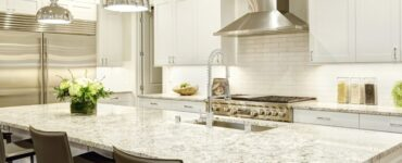 Featured of How a Granite Countertop Can Improve Your Home Décor