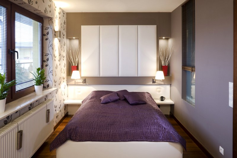 Wondering How to Decorate a Small Bedroom - Here Are 5 Tips to Make Your Space Seem Bigger