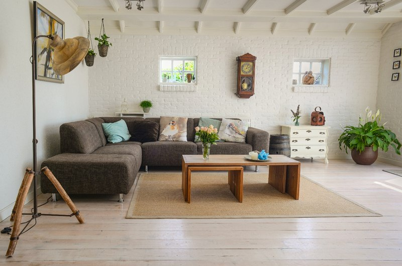 How to Get Your Living Room Party-ready Instantly