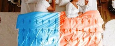 Featured of Electric Heating Blankets