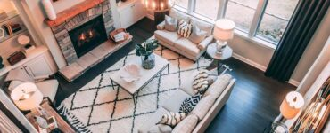 Featured of 5 Ways to Make a Living Room More Cozy and Comfortable