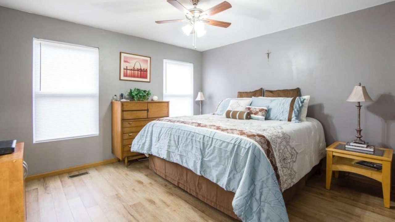 Modern Ceiling Fan Trends For Every Room
