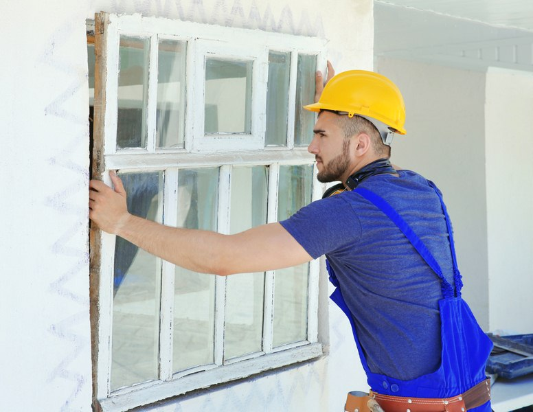 Benefits of Replacing the Old Windows and Doors in Your Home